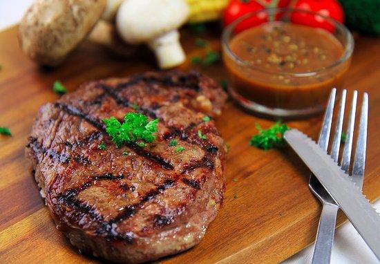Ăn gì bổ mắt - Thịt bò là lựa chọn không thể bỏ qua